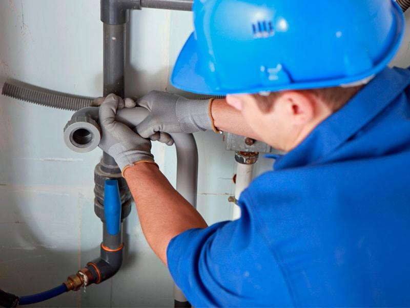 этапы монтажа канализации установка внутреннего трубопровода